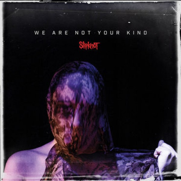 SLIPKNOT - We Are Not Your Kind (red Vinyl)