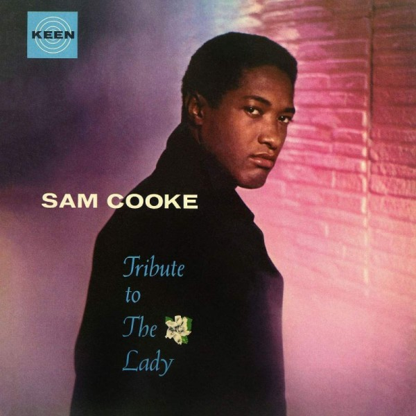 COOKE SAM - Tribute To The Lady (180 Gr. Mono Version)
