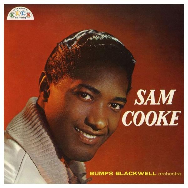 COOKE SAM - Sam Cooke