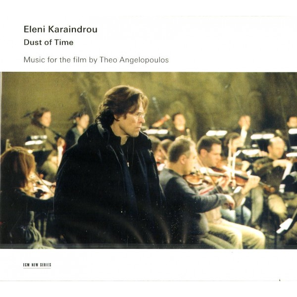 KARAINDROU ELENI - Dust Of Time-music For The Film By