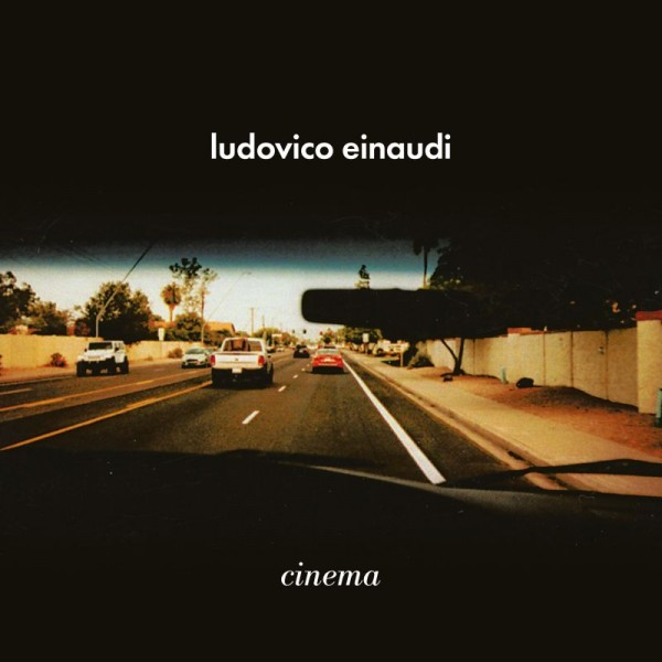 EINAUDI LUDOVICO - Cinema (vinili Colorati Limited Edt.)