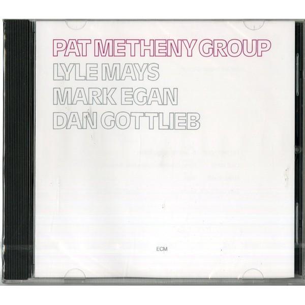 METHENY PAT - Pat Metheny Group