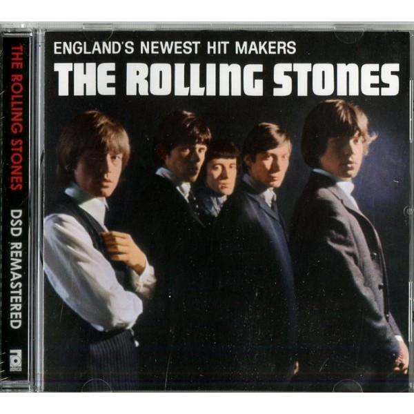 ROLLING STONES - England's Newest Hitmakers Rolling Stones