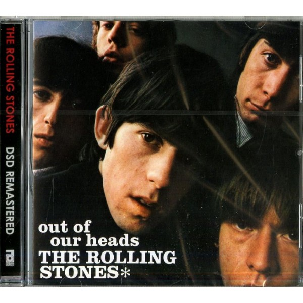 ROLLING STONES - Out Of Our Heads