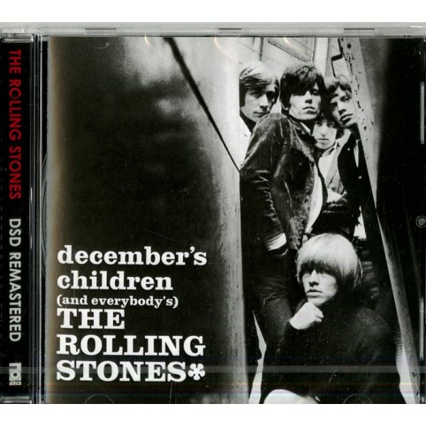 ROLLING STONES - December's Children (and..