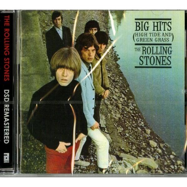 ROLLING STONES - Big Hits (high Tide & ...