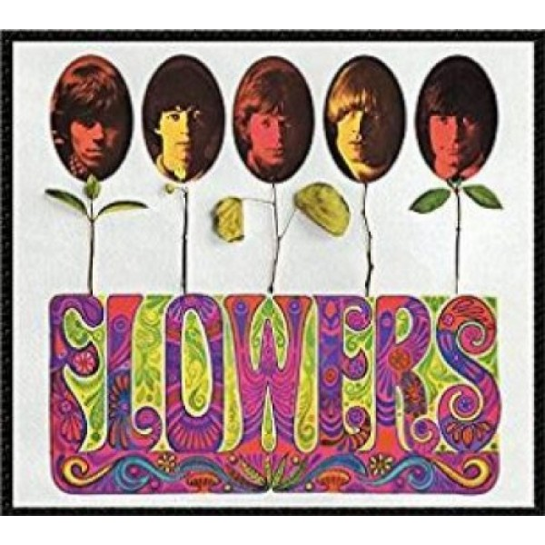 ROLLING STONES - Flowers =remastered=