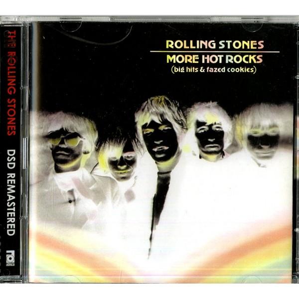 ROLLING STONES - More Hot Rocks (big Hits &