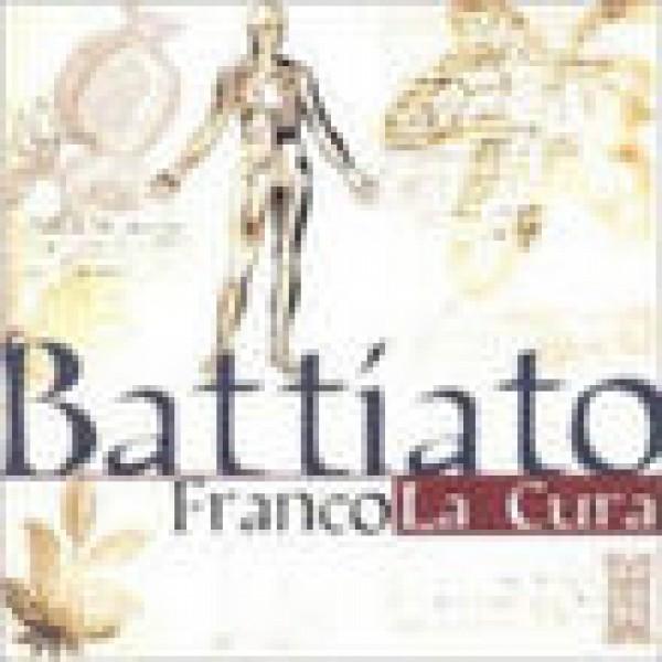 BATTIATO FRANCO - La Cura Le Piu'belle Canzoni