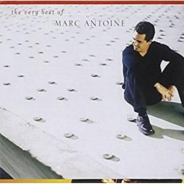 ANTOINE MARC - The Very Best