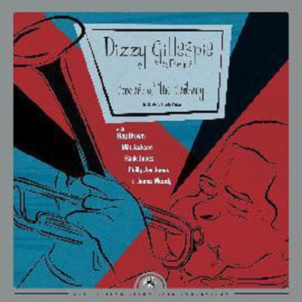 GILLESPIE DIZZY & FRIENDS - Concert Of The Century A Tribute To Charlie Parker