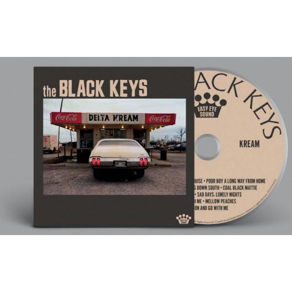 BLACK KEYS THE - Delta Kream