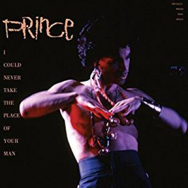 PRINCE - I Could Never.. -ltd-