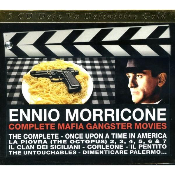 MORRICONE ENNIO - Complete Mafia Gangster Movies - Le Colo