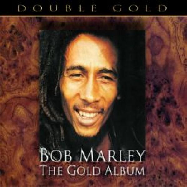 MARLEY BOB - The Gold Album - Double Gold - 40 B