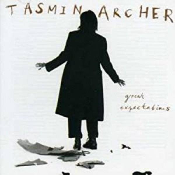 ARCHER TASMIN - Great Expectations (usato)