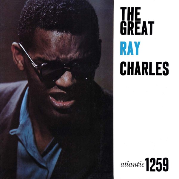 CHARLES RAY - The Great Ray Charles (mono)