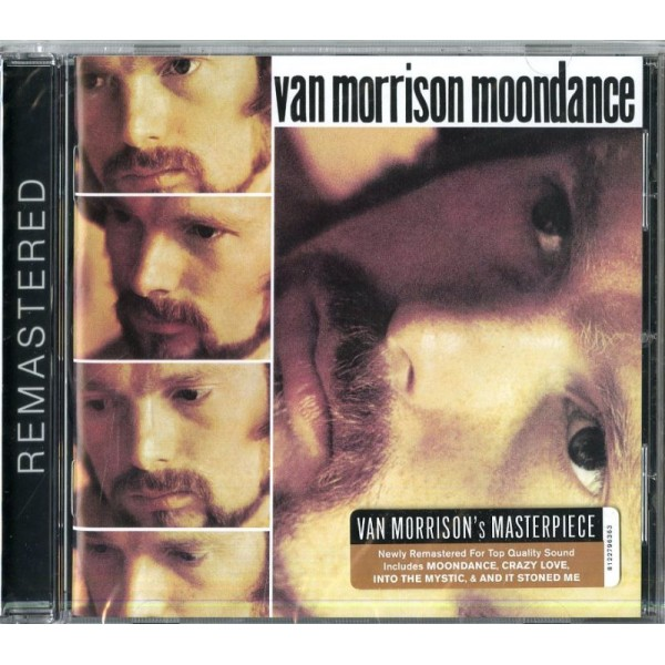 MORRISON VAN - Moondance (remastered)