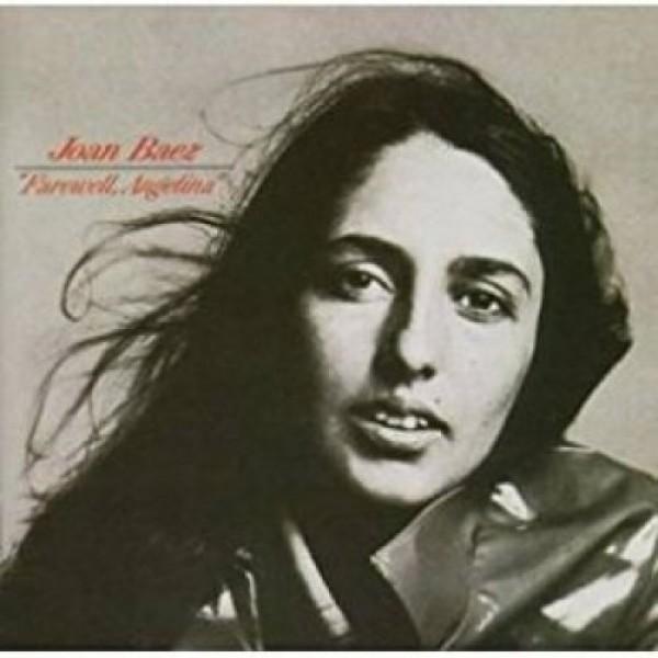 BAEZ JOAN - Farewell Angelina