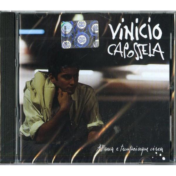 CAPOSSELA VINICIO - All'una E 35 Circa