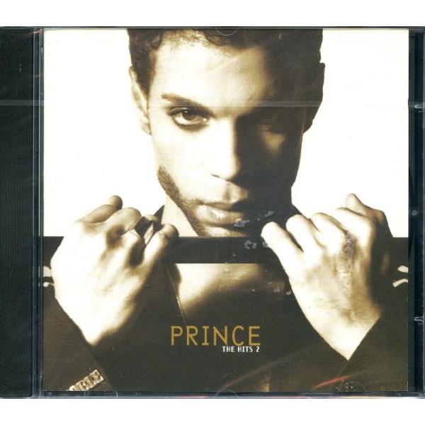 PRINCE - The Hits Ii