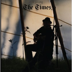 YOUNG NEIL - The Times (ep)