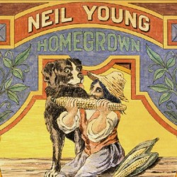 YOUNG NEIL - Homegrown