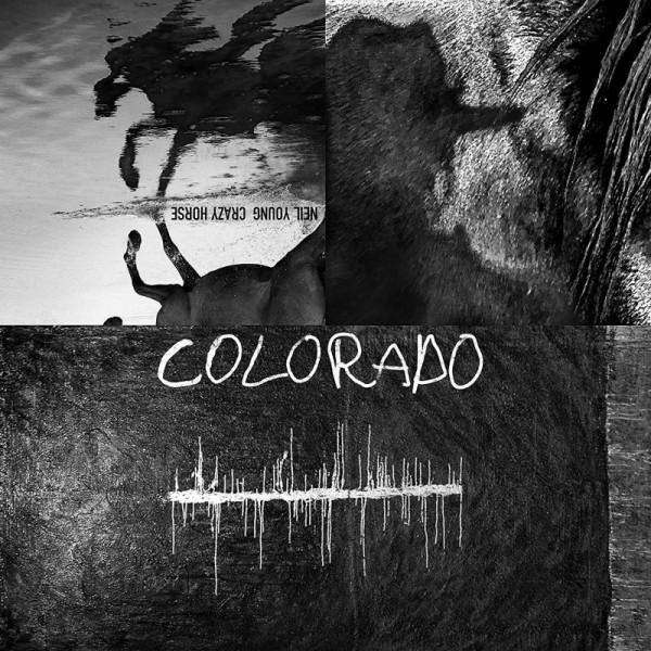YOUNG NEIL & THE CRAZY HORSE - Colorado