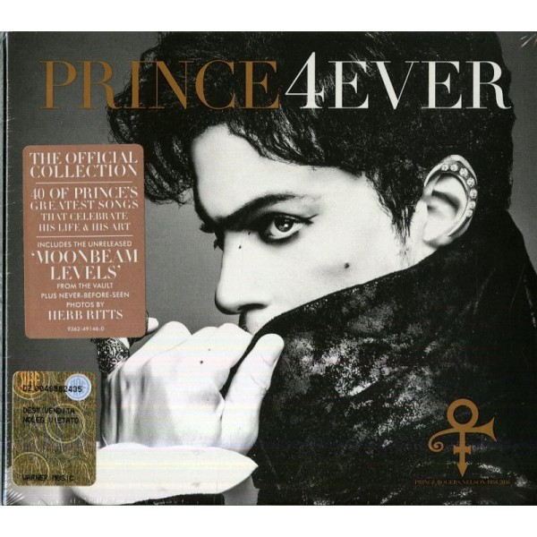 PRINCE - 4ever The Best