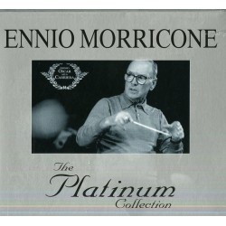 MORRICONE ENNIO - The Platinum Collection