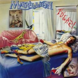 MARILLION - Fugazi (deluxe Edt. 3 Cd + B.ray)