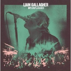GALLAGHER LIAM - Mtv Unplugged (live At Hull City Hall) Limited Cd + Poster