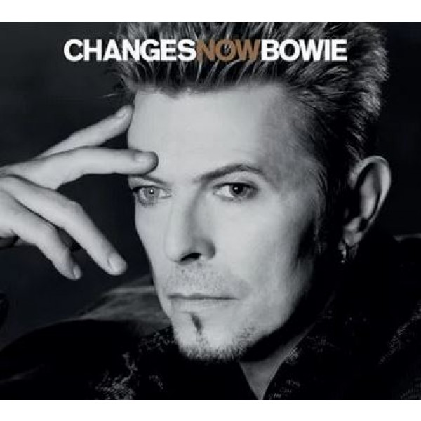 BOWIE DAVID - Changenowbowie (limited Edt.) (rsd 2020)