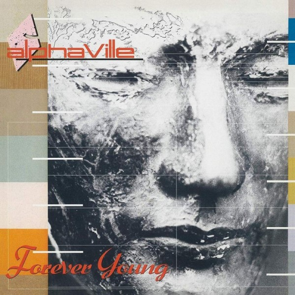 ALPHAVILLE - Forever Young (deluxe Edt.)