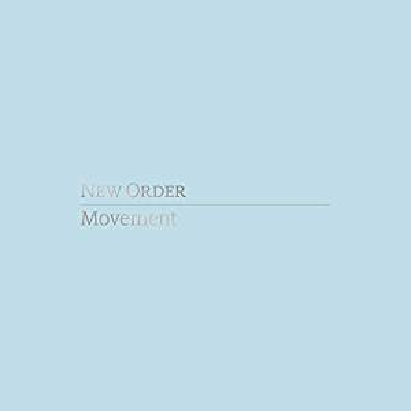 NEW ORDER - Movement (box Lp+2cd+dvd)