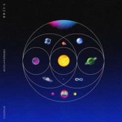 COLDPLAY - Music Of The Spheres Vinile Ma