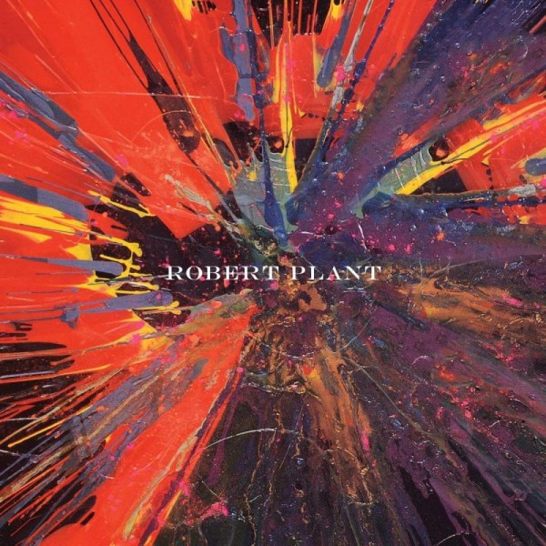 PLANT ROBERT - Digging Deep (box Set 8 Lp 7'' + Book)