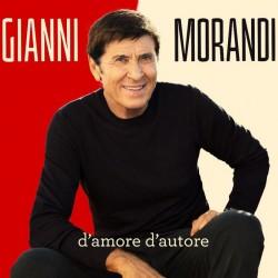 MORANDI GIANNI - D'amore D'autore