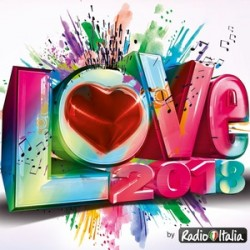 VARIOUS - Radio Italia Love 2018