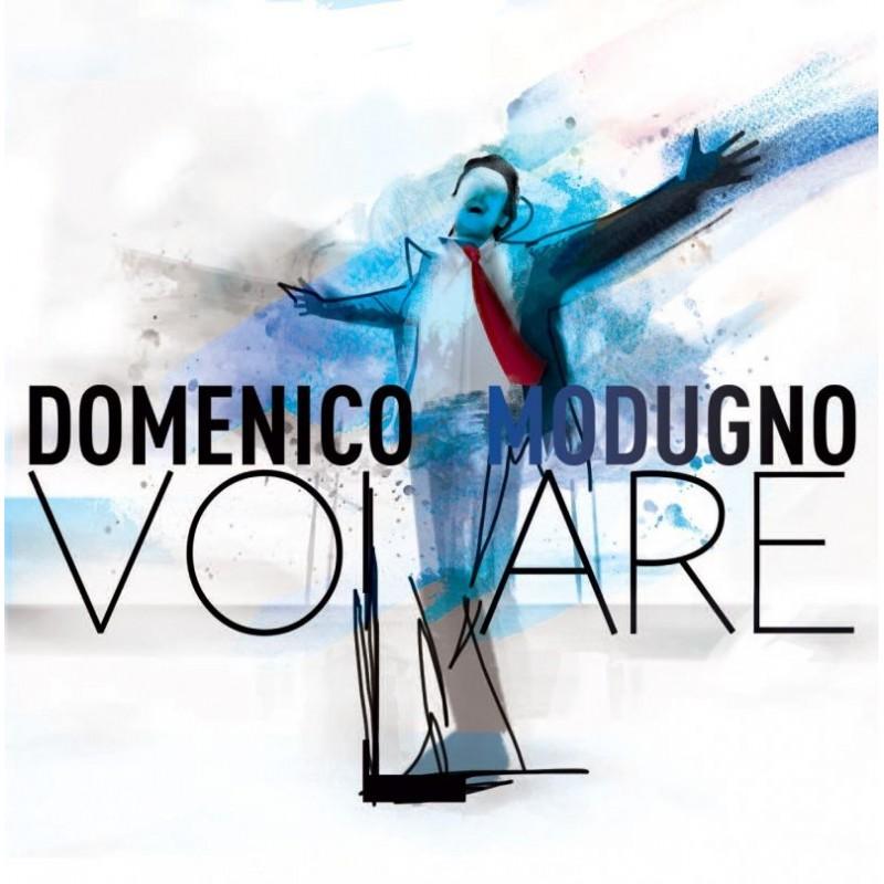 Domenico Modugno: Volare 60° Anniversario