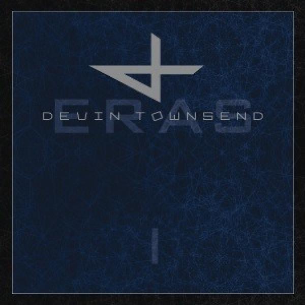 TOWNSEND DEVIN PROJECT - Eras Vinyl Collection Part 1 (box 7 Lp)