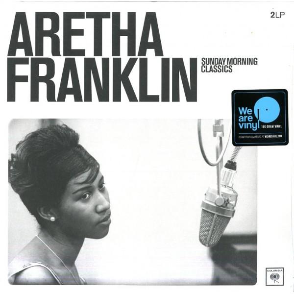 FRANKLIN ARETHA - Sunday Morning Classics