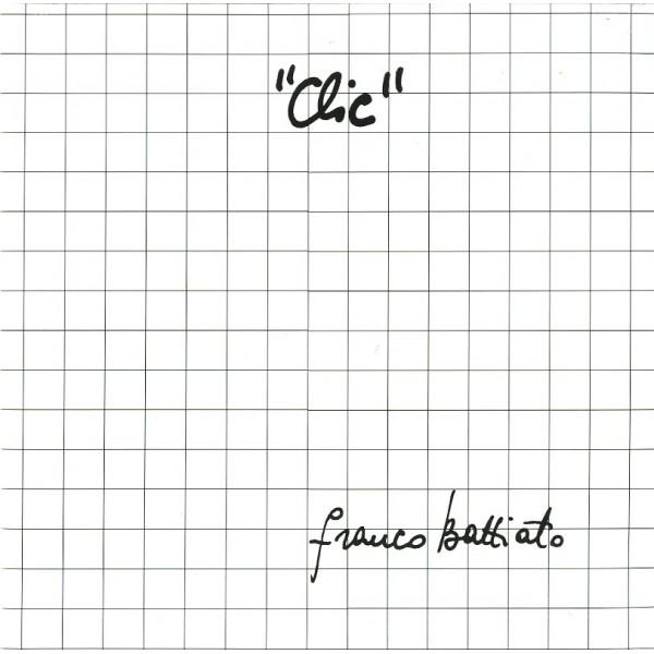 BATTIATO FRANCO - Clic