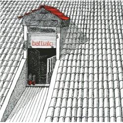 BATTIATO FRANCO - Franco Battiato
