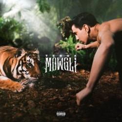 TEDUA - Mowgli Il Disco Della Giungla