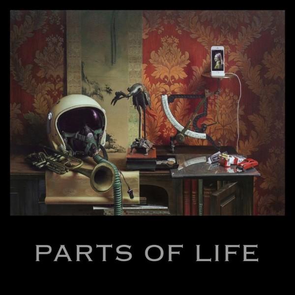 KALKBRENNER PAUL - Parts Of Life (2lp+cd)