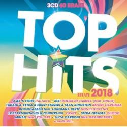 VARIOUS - Top Hits - Estate 2018