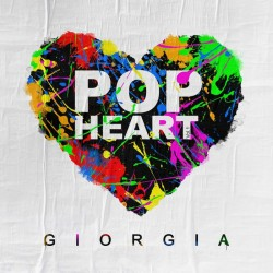 GIORGIA - Pop Heart (digipack)