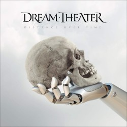 DREAM THEATER - Distance Over Time (limited Edt. Digipak Con Bonus Track)
