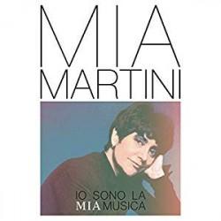 MARTINI MIA - Io Sono La Mia Musica (box 4 Cd)
